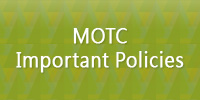 MOTCImportant Policies(New Window)